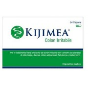 DE SALUTE Srl Kijimea Colon Irritabile 84cps