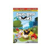 Angry Birds Toons - Seizoen 1 Deel 1 | DVD