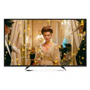 Panasonic TX-43FSW504 Smart LED-TV 43 inch (108 cm, Full HD, Quattro Tuner, HDR) (energieklasse A) Piano Black