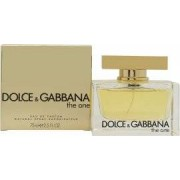Dolce & Gabbana The One Eau de Parfum 75ml Sprej