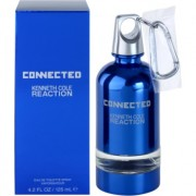 Kenneth Cole Connected Reaction eau de toilette para hombre 125 ml