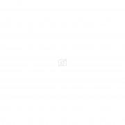 GANT Color Block Higher Crew Sweater - Marine - Size: XS