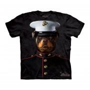 Playera 4d - Unisex Infantiles - 3216 Marine Sarge