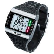 Ceas digital Beurer PM62 pentru monitorizarea pulsului Design exclusiv