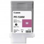 Canon PFI-104 M ink magenta