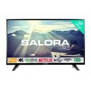 SALORA UHD TV 43UHS3500
