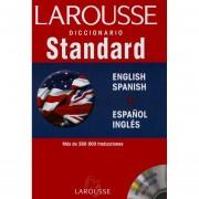 Diccionario Standard Inglés Español