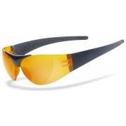Helly Bikereyes Moab 4 Solglasögon Orange en storlek