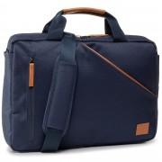 Чанта за лаптоп LANETTI - BMM-S-037-90-03 Cobalt Blue