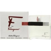 Salvatore Ferragamo Ferragamo F By Ferragamo Pour Homme Eau De Toilette 100ml Spray