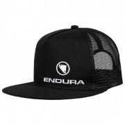 Endura - One Clan Mesh Back Cap - Casquette taille One size, noir