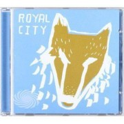 Video Delta Royal City - Alone At The Microphone - CD