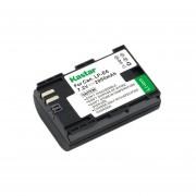 Bateria Kastar LP-E6 Canon 6D 7D