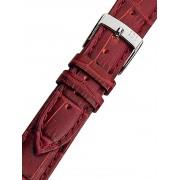 Curea de ceas Morellato A01X2269480080CR20 rotes Uhren20mm