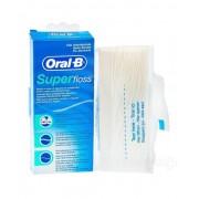 Procter & Gamble Srl Oral-B Super Floss Filo Interdentale Pretagliato 50 Fili