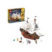 31109 Corabie de pirati