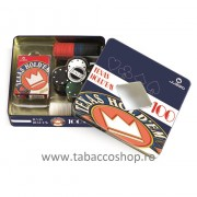 Set Poker Juego Texas Hold'em 100