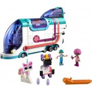 Lego Pop-up-partybuss - Lego The Movie 2 70828