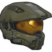 Mouse Pad AbyStyle Halo Master Chief Helmet