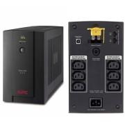 UPS APC Back-UPS BX line-interactive / aprox.sinusoida 950VA / 480W 4 conectori C13