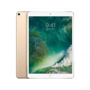 Apple iPad Pro APPLE Oro - MPHJ2TY/A (10.5'' - 256 GB - Chip A10X - WiFi + Cellular)