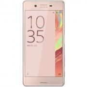 Telefon mobil Sony Xperia X, Dual SIM, 32GB, 3GB RAM, 4G, Rose Gold