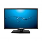 """Мобилен LED LCD телевизор Crown 24126 24"""" 12-220V"""