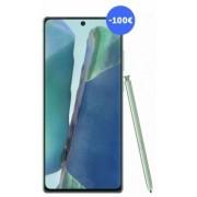 Samsung N980F Galaxy Note20 Mystic Green
