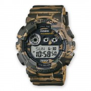 CEAS BARBATESC CASIO G-SHOCK GD-120CM-5ER