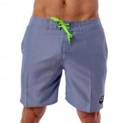 Lord Solid Boardshorts Beachwear Lavender MA004