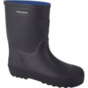 Tenson Sec Kids Rubber Boots Svart