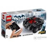 LEGO® Super Heroes Batmobil controlat prin aplicatie 76112
