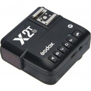 Godox declansator wireless flash TTL pentru Nikon