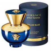 Dylan Blue Pour Femme Versace Eau de Parfum 100 ML