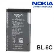 Bateria de Litio Nokia BL-6C
