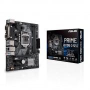 Asus Prime H310M-D R2.0 moederbord