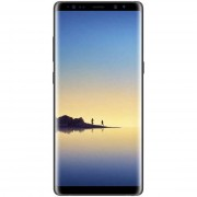 Samsung Galaxy Note 8 Smartphone Android Nougat Dual Sim Rete 4g Lte Display 6.3