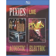 Acoustic & Electric Live [Blu-Ray Disc]