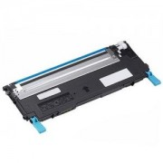 КАСЕТА ЗА DELL 1230/1235 - Cyan - Brand New - (with chip) - P№ NT-CD1235C - G&G - 100DELL1230C