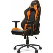 Scaun Gaming AKRacing Nitro Orange