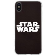 ERT Group Star Wars - White Logo Phone Case