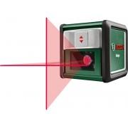 BOSCH ZELENI ALAT QUIGO 3, Laser za ukrštene linije