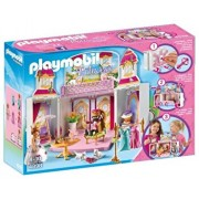 Playmobil Princess, Cutie de joaca - Camera regala