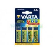 Akumulator AA / R6 1600mAh 1.9Wh NiMH 1.2V Varta ready2Use
