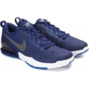 Nike ZOOM TRAIN ACTION Training Shoes For Men(Blue)
