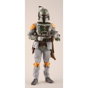 RAH Real Action Heroes Star Wars BOBA FETT 1/6 scale ABS & ATBC-PVC painted freestyle figure