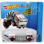 Jucarie Hot Wheels Mutant Machines Power Tread