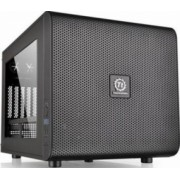 Carcasa Thermaltake Core V21 Windowed fara sursa Neagra
