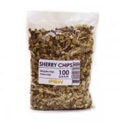 Gram Sherry Chips 100 gram