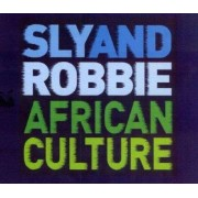 Sly & Robbie - African Culture (0883717700407) (1 CD)